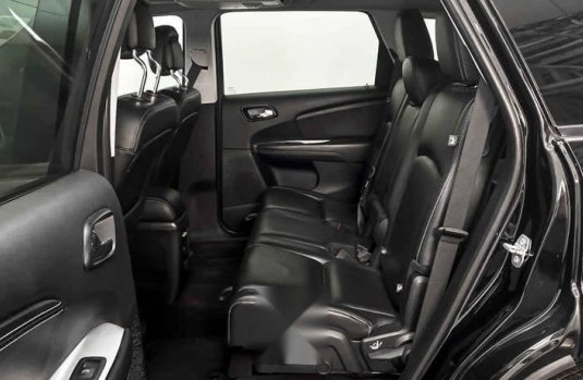 23870 - Dodge Journey 2016 Con Garantía At