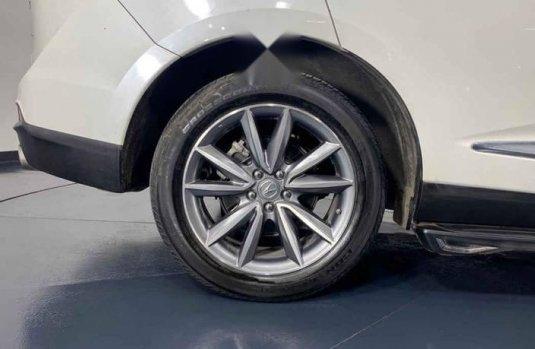 44728 - Acura RDX 2019 Con Garantía At