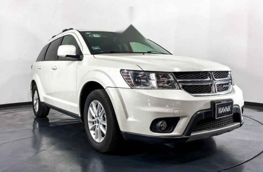 41288 - Dodge Journey 2014 Con Garantía At