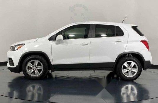 45989 - Chevrolet Trax 2017 Con Garantía At