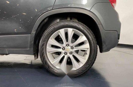 46394 - Chevrolet Trax 2019 Con Garantía At