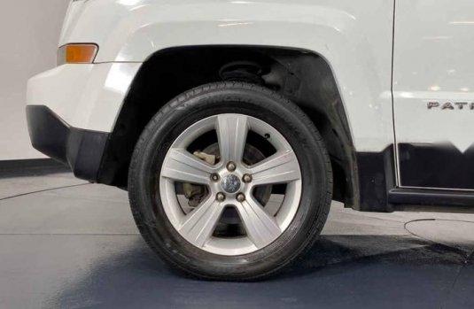 45573 - Jeep Patriot 2014 Con Garantía At