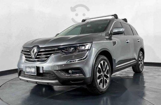 41644 - Renault Koleos 2018 Con Garantía At