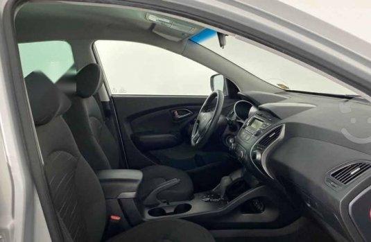 45777 - Hyundai ix35 2015 Con Garantía At