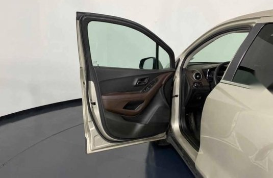 46142 - Chevrolet Trax 2016 Con Garantía At