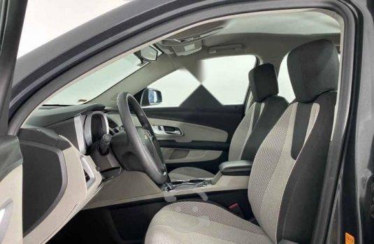 46347 - Chevrolet Equinox 2017 Con Garantía At