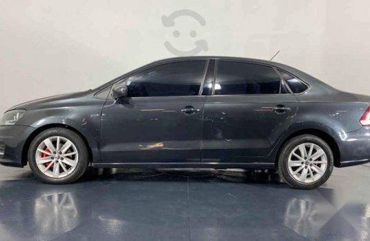 45600 - Volkswagen Vento 2016 Con Garantía Mt