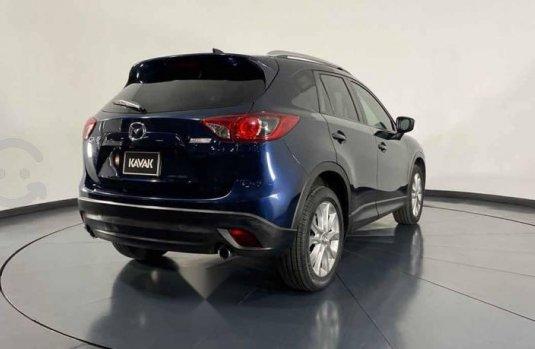 46059 - Mazda CX-5 2015 Con Garantía At