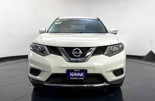 34509 - Nissan X Trail 2015 Con Garantía At