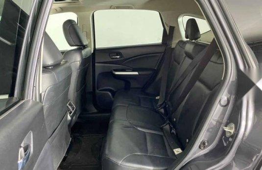 46041 - Honda CR-V 2015 Con Garantía At