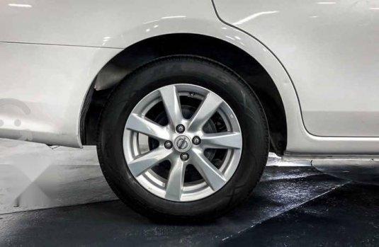 32540 - Nissan Versa 2019 Con Garantía At
