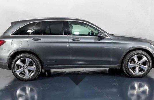 42393 - Mercedes Benz Clase GLC 2018 Con Garantía