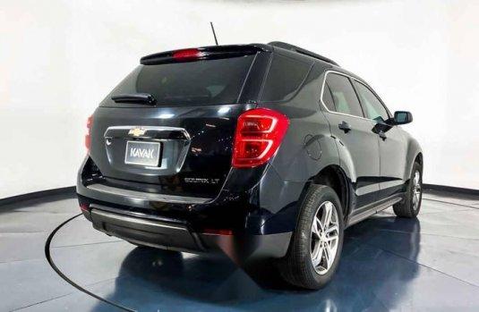 40387 - Chevrolet Equinox 2017 Con Garantía At