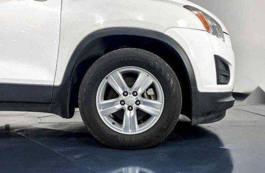 43361 - Chevrolet Trax 2016 Con Garantía At