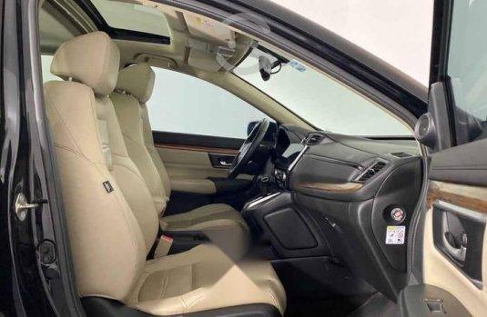 44810 - Honda CR-V 2017 Con Garantía At