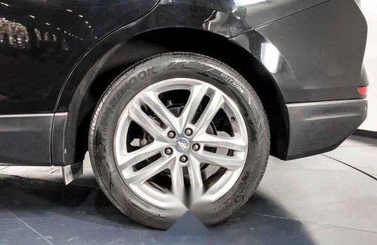 41081 - Chevrolet Equinox 2019 Con Garantía At