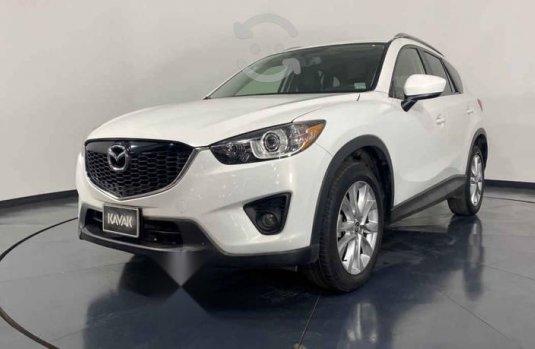 42583 - Mazda CX-5 2015 Con Garantía At