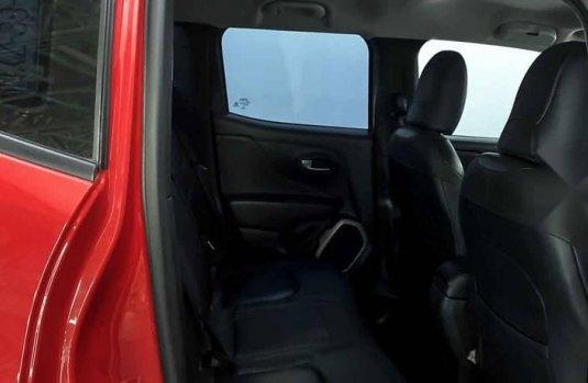 32128 - Jeep Renegade 2018 Con Garantía At