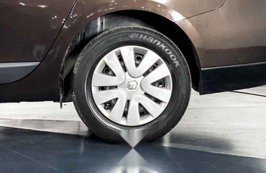 43354 - Renault Fluence 2014 Con Garantía Mt