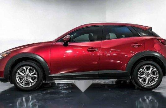32000 - Mazda CX-3 2017 Con Garantía At