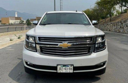 Chevrolet Tahoe Premier 4x4 2017
