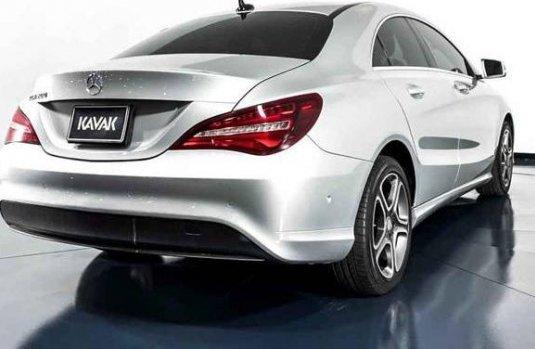 39725 - Mercedes Benz Clase CLA Coupe 2017 Con Gar