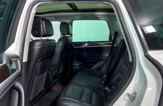 44615 - Volkswagen Touareg 2014 Con Garantía At