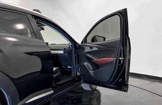 40633 - Mazda CX-3 2017 Con Garantía At