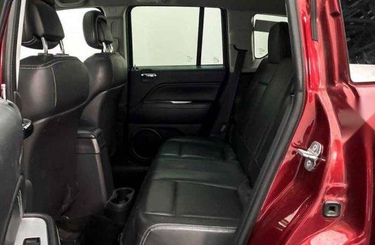 26931 - Jeep Compass 2014 Con Garantía At