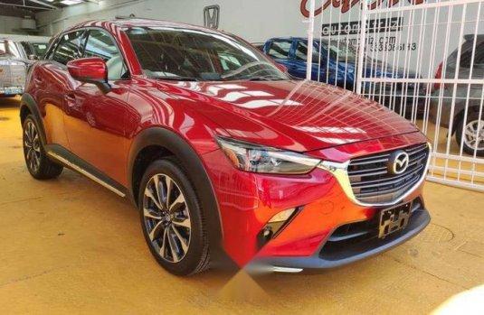 2020 Mazda Cx-3 i Grand Touring
