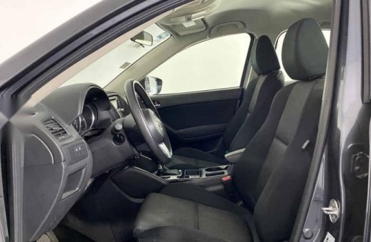 44564 - Mazda CX-5 2016 Con Garantía At