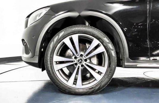 38915 - Mercedes Benz Clase GLC 2019 Con Garantía