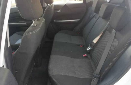 Suzuki Vitara 2020 5p GLS AT