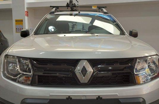 Renault Duster 2020 Gris