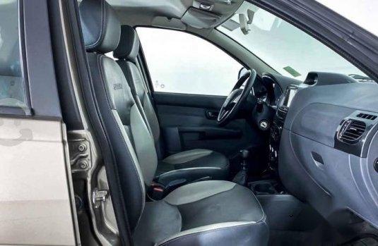 32177 - Fiat Palio 2019 Con Garantía Mt