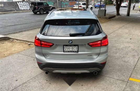 BMW X1 2019 5p sDrive 20i X Line L4/2.0/T Aut