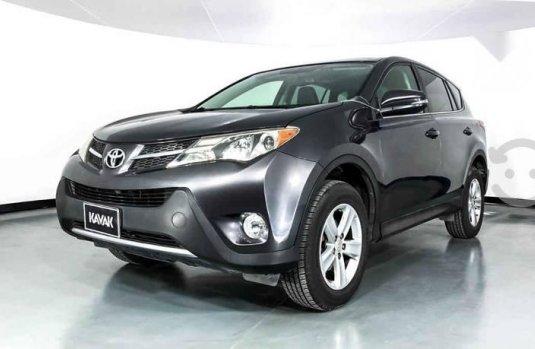 36751 - Toyota RAV4 2013 Con Garantía At