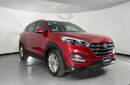 46217 - Hyundai Tucson 2018 Con Garantía At