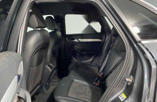 46124 - Audi Q3 2018 Con Garantía At