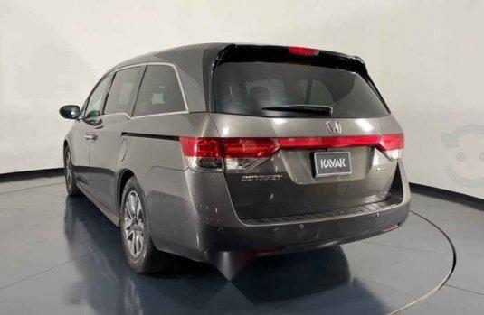45856 - Honda Odyssey 2015 Con Garantía At
