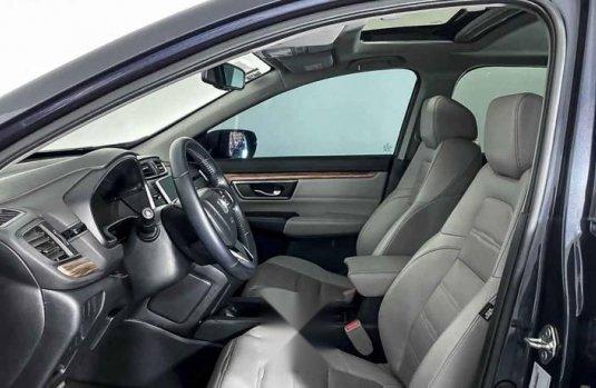 43922 - Honda CR-V 2018 Con Garantía At