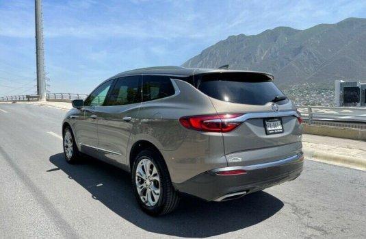 Buick Enclave Avenir 4x4 2019