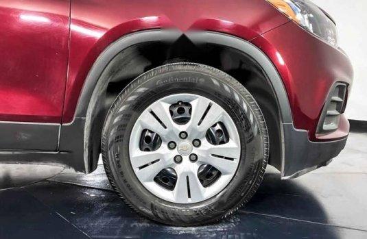 44125 - Chevrolet Trax 2017 Con Garantía Mt