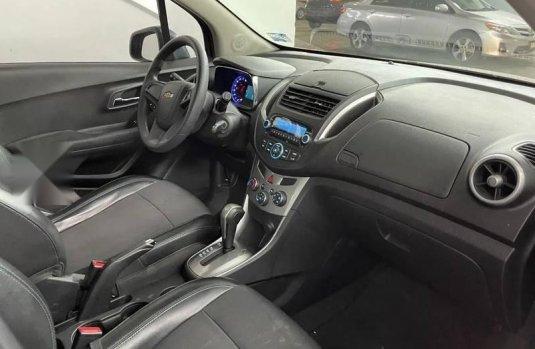 Chevrolet Trax 2016 1.8 LT At