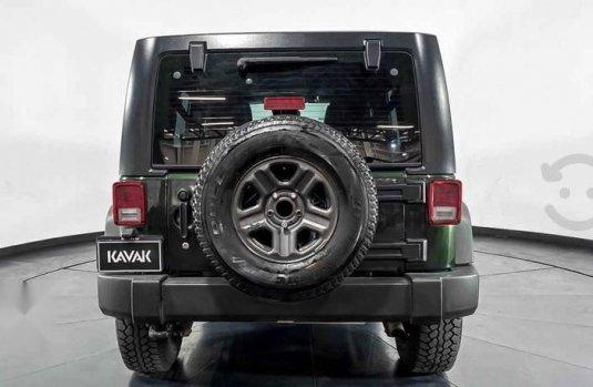 43928 - Jeep Wrangler 2011 Con Garantía At
