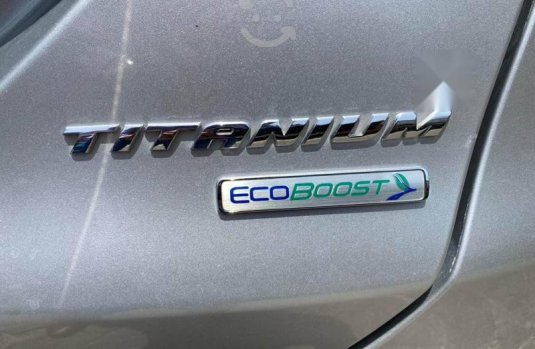 Ford Fusion Titanium impecable CRÉDITO