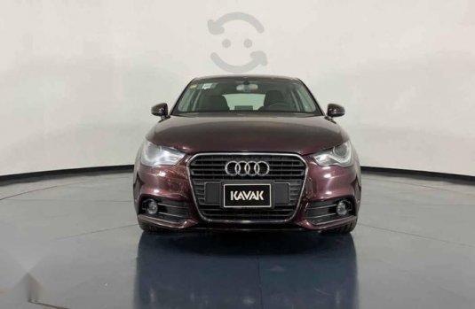46396 - Audi A1 2014 Con Garantía At