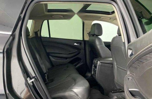 46583 - Buick 2017 Con Garantía At