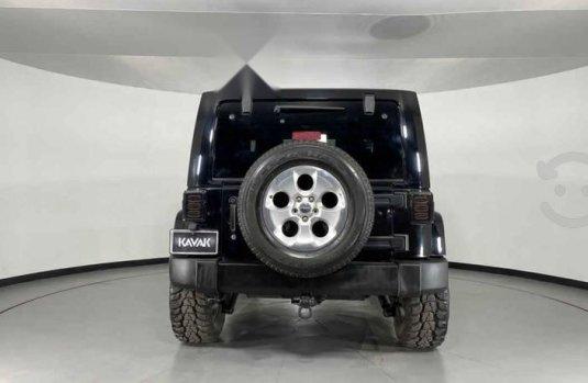 46468 - Jeep Wrangler 2013 Con Garantía At