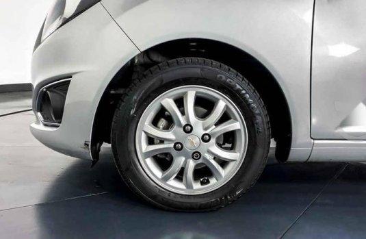 43465 - Chevrolet Spark 2016 Con Garantía Mt
